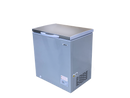 Aeon Chest Freezer (140L) Silver