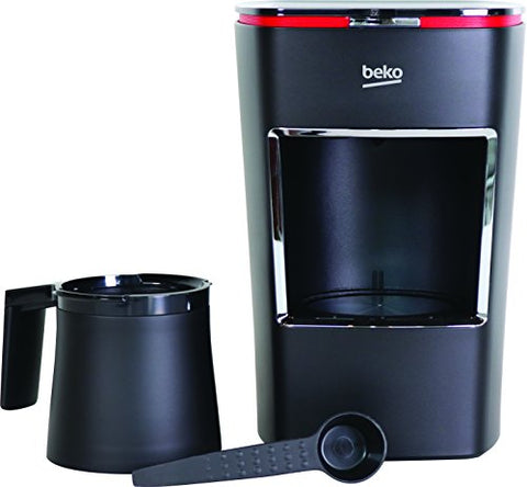Beko Turkish Coffee Maker, Top Layer Froth - al-qahwa