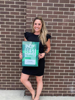 Be Like Missy was recently awarded Indy Week's Best of the Triangle Best Local Brand 2020