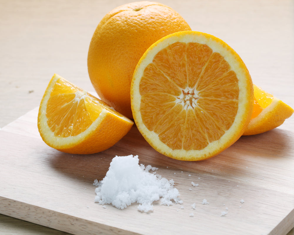 Vitamin C for BV, UTI's and Complete Vaginal Health
