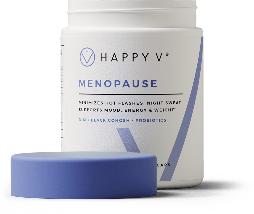 Probiotic Supplement for Menopause