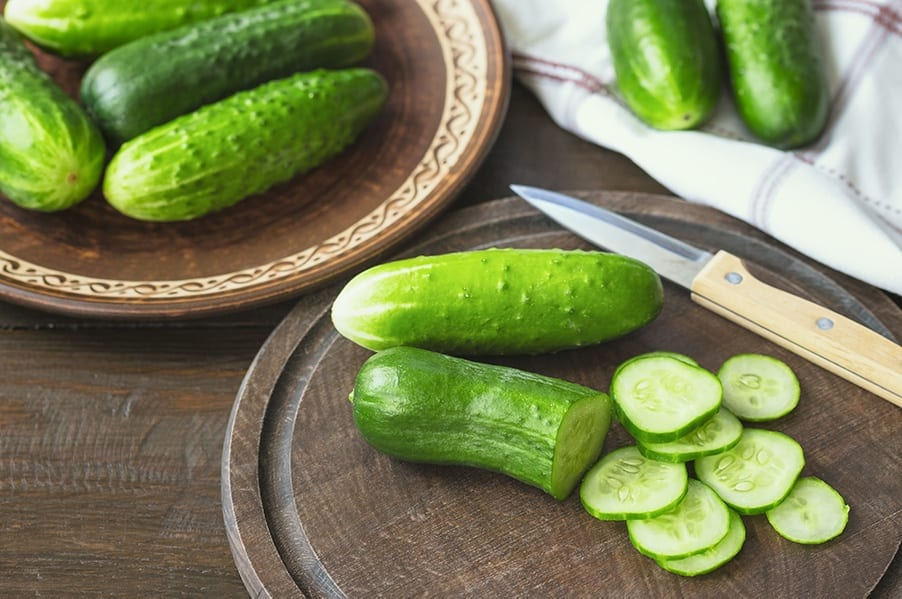 Cuvitus® Cucumber for PMS Cramps