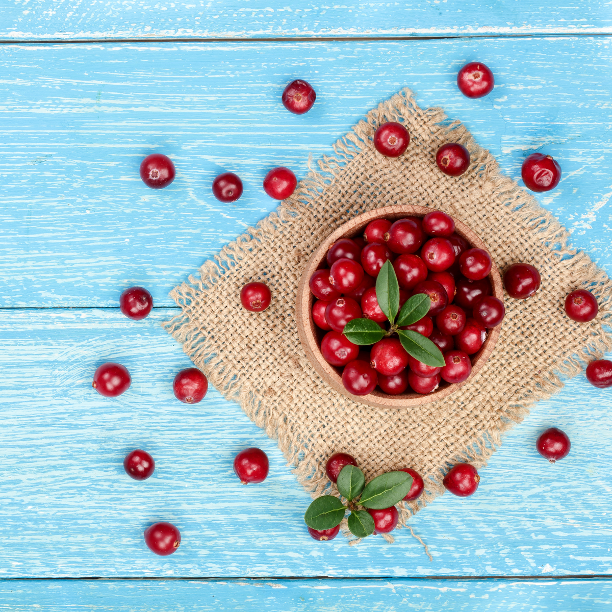 Cranberry Supplement for BV & UTI Prevention and Relief