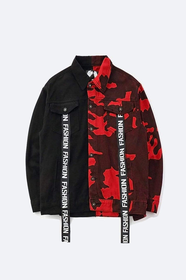 BLOOD MOON JACKET