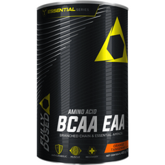 Fully Dosed BCAA EAA
