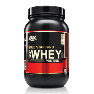 Optimum Nutrition - GOLD STANDARD WHEY