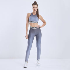 LabellaMafia Fitness Basic Printed Set