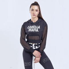 LabellaMafia Warrior Sweatshirt