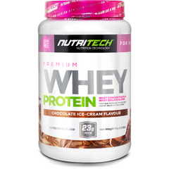 Nutritech Whey For Her