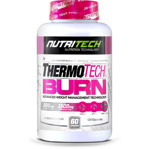 Nutritech - FAT BURNER THERMOTECH HER