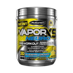 Muscletech Vapor X5 Neuro 30 servings