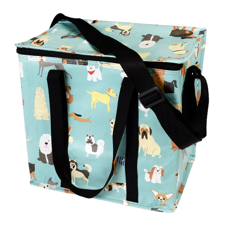Rex - Best In Show Picnic Bag - Lunchbox - mzube - 28948