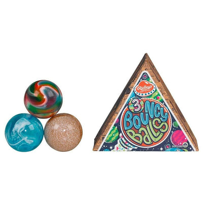 Ridleys - Bouncy Ball Set Ridleys Atomic - Wild & Wolf - Toys & Games - mzube - RID103