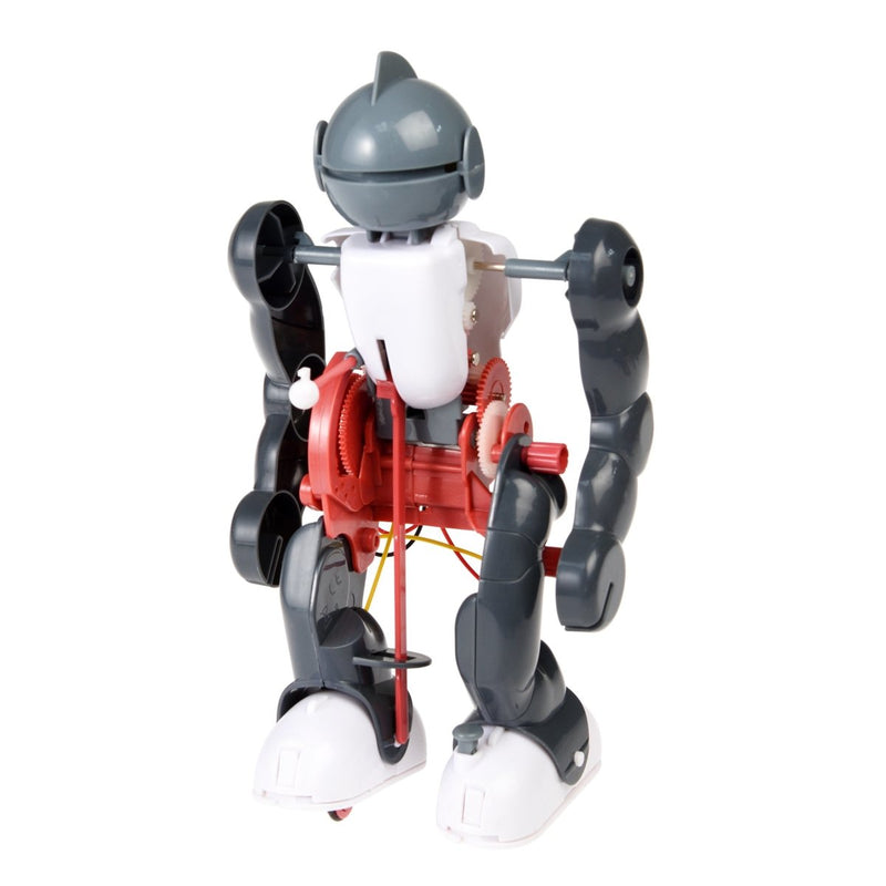 Rex - Build Your Own Tumbling Robot - Toys & Games - mzube - 28957