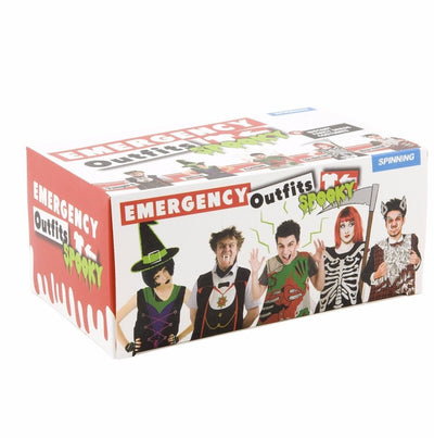 Spinning Hat - Emergency Outfits - Fancy Dress Kit - Toys & Games - mzube - SH01348
