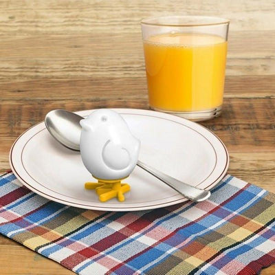 Fred - Fred Egg-A-Matic Chick Egg Mould - Cookware - mzube - FFEMCH