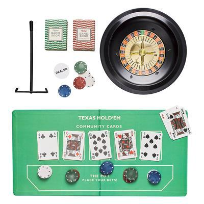 Ridleys - Games Room Casino Night Game - Toys & Games - mzube - GAM119