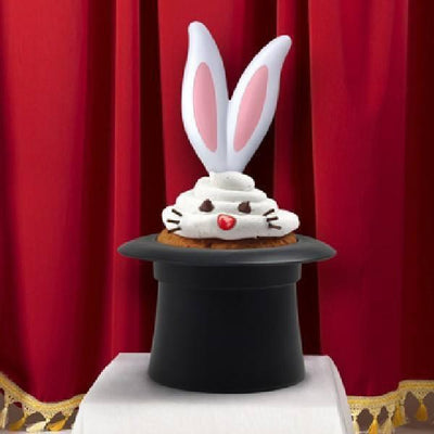 Fred - Neat Eats Magic Cupcake Hats - Fred - Cookware - mzube - FFFCM