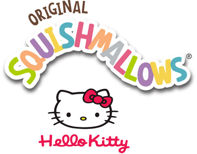 Squishmallow Hello Kitty