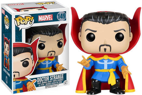Funko Pop Marvel Doctor Strange Classic