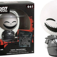 Funko Dorbz: Disney - Jack Skellington #061 (Glow in the Dark Hot Topic Exclusive)