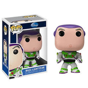 "Funko Pop Disney 9"" Vinyl Figure - Buzz Lightyear - Damaged Packaging, But the Product Inside is OK - All Sales Final - NO Returns"