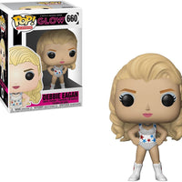 Funko Pop! Netflix: GLOW - Debbie Eagan as Liberty Belle Vinyl Figure