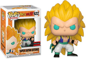 Funko Pop Dragon Ball Z Gotenks AAA Exclusive