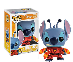 Funko Pop Disney's Stitch 626
