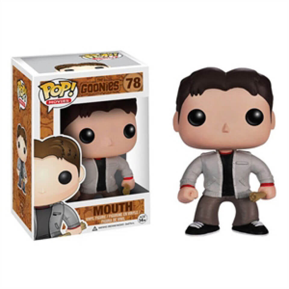 Funko Pop Goonies Mouth