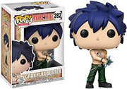 Funko Pop Fairy Tail Gray Fullbuster
