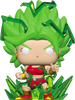 Funko Pop Dragon Ball Super - Super Saiyan Kale Exclusive