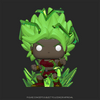 "Funko Pop Dragon Ball Super - Super Saiyan Kale Glow in the Dark ""CHASE"" Exclusive"