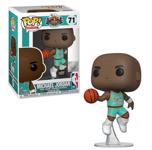 Funko Pop Upper Deck All-Star Michael Jordan Exclusive