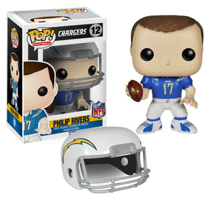 Funko Pop NFL Philp Rivers