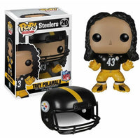 Funko Pop NFL Legends Troy Polamalu