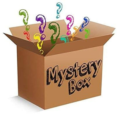 Squishmallow Mystery Box with 3 Random 5
