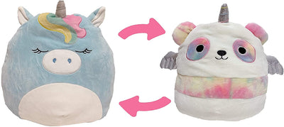 SQUISHMALLOWS Kellytoy 2020 Flip-A-Mallows #2 12'' Plush Toy (12