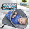 Baby Travel Diaper Changing Mat
