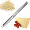 Stainless Steel Lemon Cheese Vegetable Zester