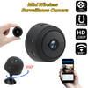 1080P HD Wireless Surveillance Camera