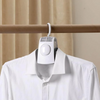 Portable Electric Clothes Drying Hanger Rack