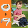 Kids Travel Portable Potty Chair