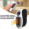 Portable Electric Wall Plug Heater
