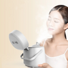 Nano Ionic Face Steamer Face Humidfier