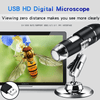 Microscope Camera