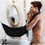 Men's Shaving Apron Smart-Gadget black 120x80cm