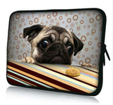 Pug Laptop Sleeve Smart-Gadget