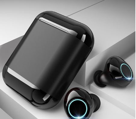 Wireless Headphones Smart-Gadget