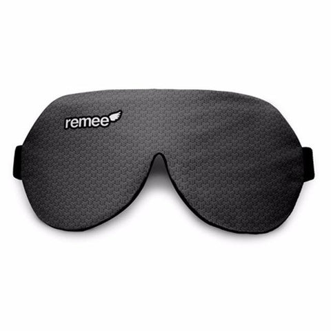 Remee Lucid Dream Eye Mask Smart-Gadget Black